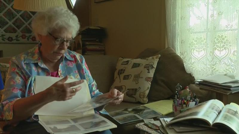 Rochester Woman Reflects on Rochester's Flooding