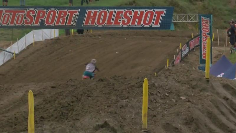 Rochester and Byron Native will Compete in 2018 Lucas Oil Pro Motocross Championship