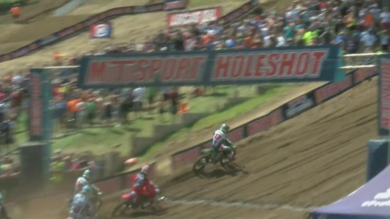 Rochester and Byron Racers Qualify for Lucas Oil Pro Motocross Championship