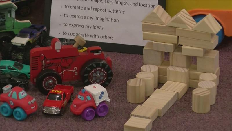 Communities Come Together to Address Child Care Shortages