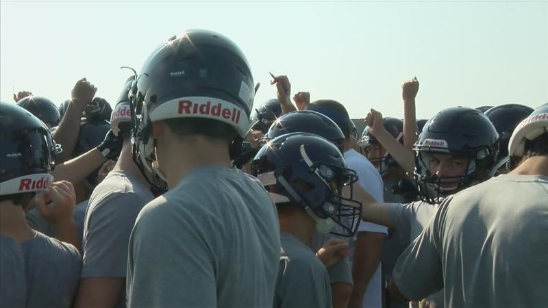 Lourdes Football: Experience Gives Eagles Edge in 2018
