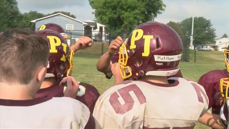 Pine Island Football: Young Panthers to Rely on Senior Star