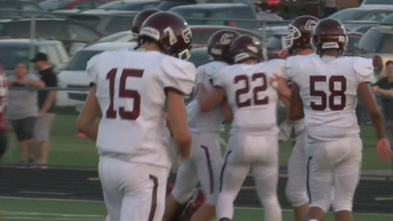 9/14 GOTW: Chatfield vs. Triton