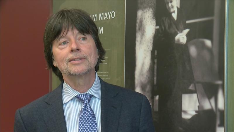 Ken Burns Mayo Clinic Film Debuts in Rochester