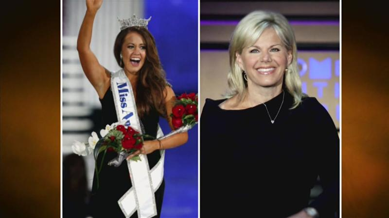 Tiara in Turmoil: Behind America's Beauty Competition
