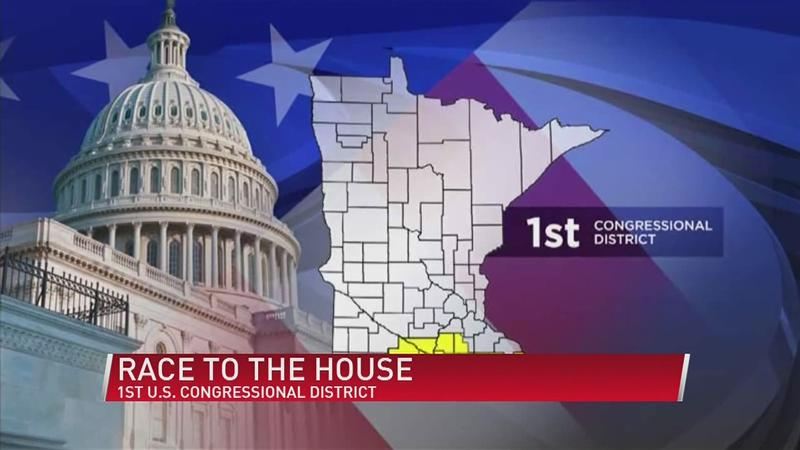 ABC 6 Survey USA Poll Shows Tight Race for First Congressional District