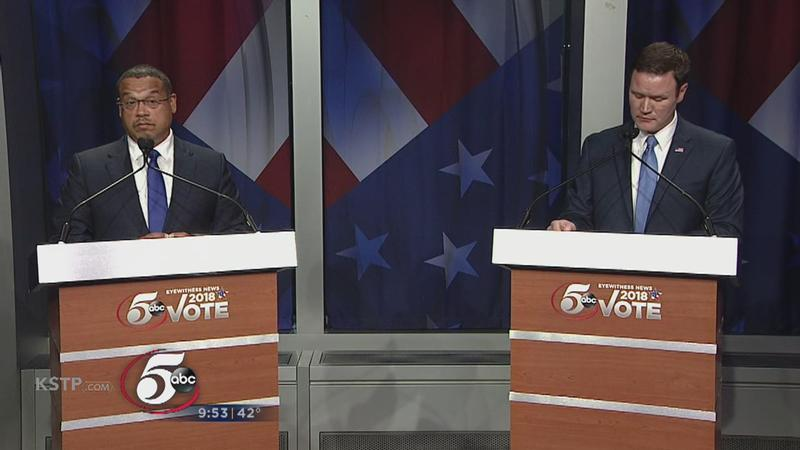 MN Attorney General Candidates Address Several Key Issues