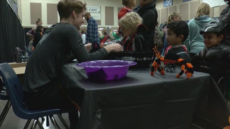 BooFest Helps to Raise Money for Local Schools