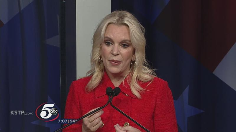 Candidate Interview: Special Election Candidate Karin Housley