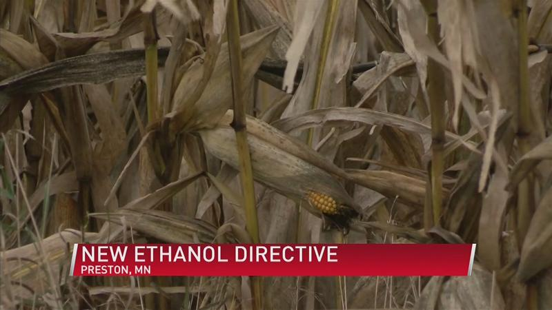 Ethanol Expansion a Win for Farmers