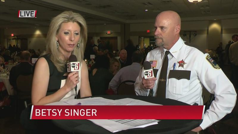 Freeborn County Sheriff Talks About the Impact of MN Adult & Teen Challenge