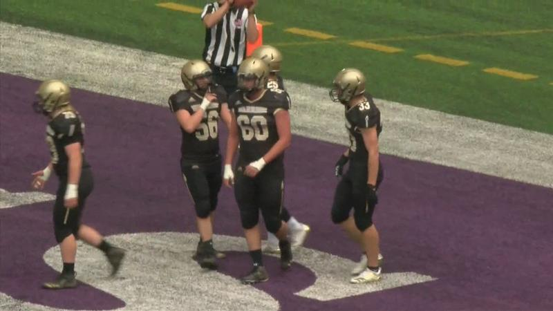 Caledonia Advances to Fourth Straight State Title Game