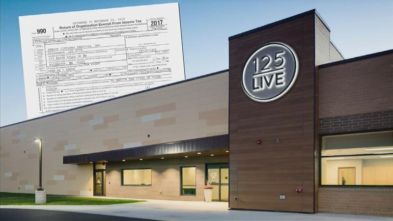 ABC 6 NEWS INVESTIGATES - A Look at the Ledger: The Sustainability of 125 Live