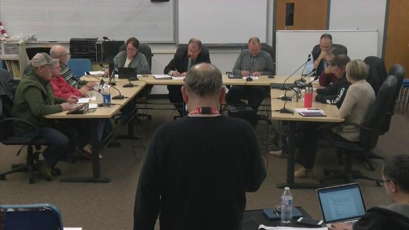 In-Depth at 6:30: Conclusion of Leroy-Ostrander's Last School Board Meeting