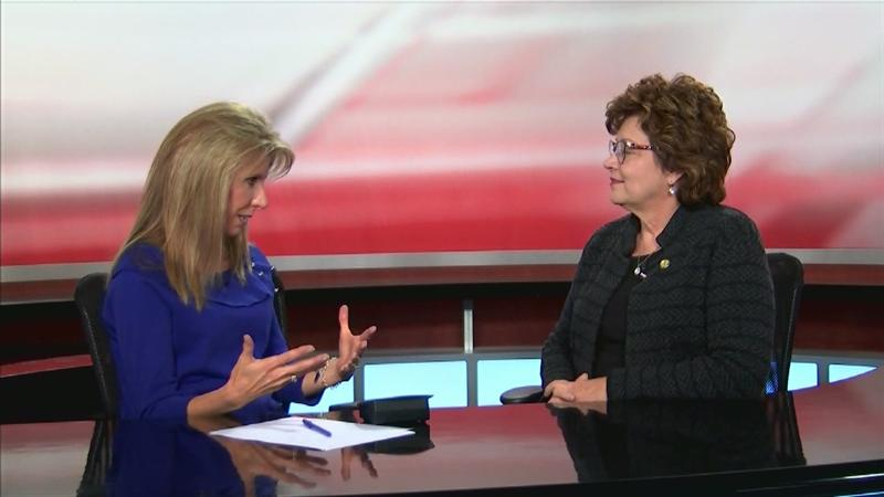 In-Depth at 6:30: Sen. Carla Nelson Comments on Perkins Closings and New Appointed Title
