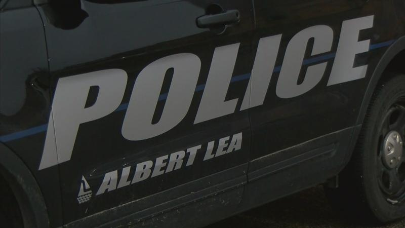 Two Albert Lea Police Officers Given Award for Saving Man's Life