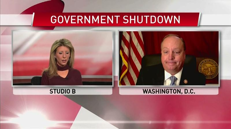 Congressman Jim Hagedorn Supports President's Decision for Border Wall