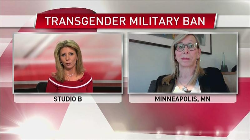 In-Depth at 6:30: Medical Side of Transgender Military Ban (Pt. 1)