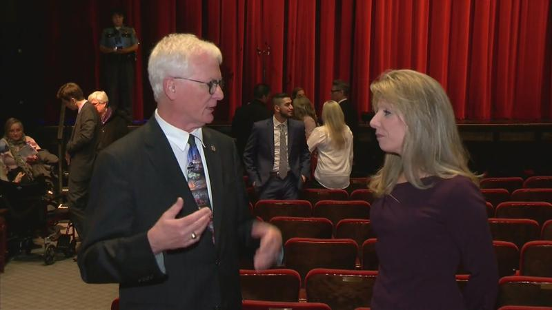 Local Representative Duane Sauke Speaks on 2019 Legislative Session