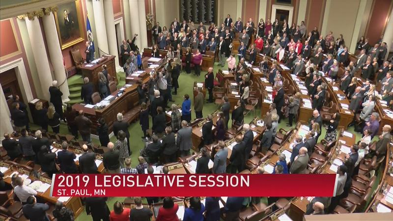 Look Ahead to 2019 Minnesota Legislative Session