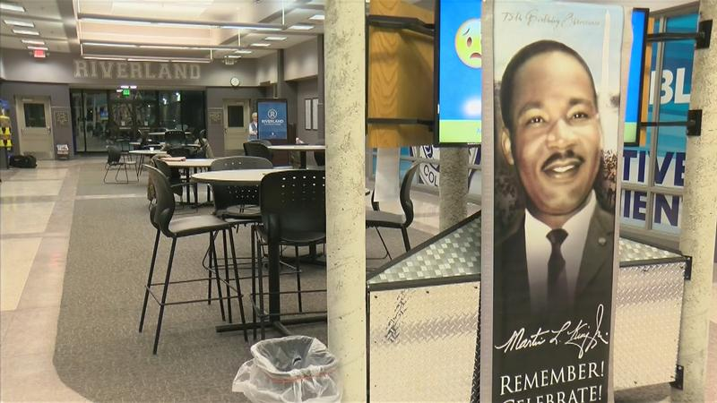 On MLK Day, Albert Lea Residents Draw Comparisons Between Civil Rights Movement, Immigration