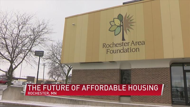 Rochester Coalition Seeks Funds, Solutions to Affordable Housing Obstacles