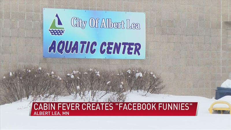 City of Albert Lea Uses Humor To Share Messages on Facebook