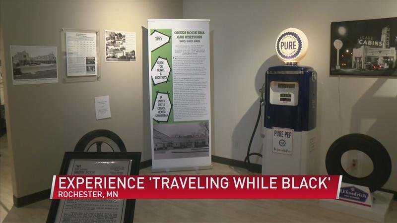 Exhibit Reveals Rochester's Racial History