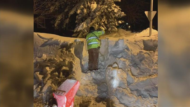 Firefighters Asking For Help Keeping Hydrants Clear of Snow