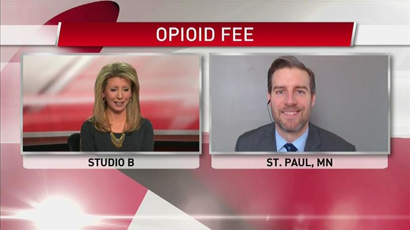 In-Depth at 6:30: Prescription Drug Taxes
