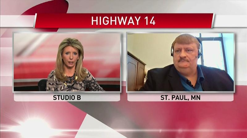 In-Depth at 6:30: Will the Highway 14 Project Happen in 2019?