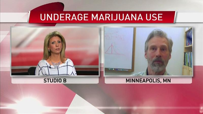 Joint Effort Series: Underage Age Use of Pot and Driving While High (Part 1)