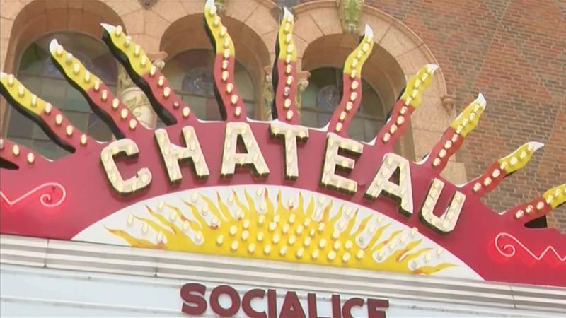 Proposals for Chateau Theatre