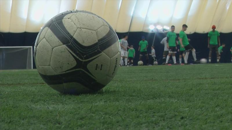 Rochester's Med City FC Holds Tryouts for Upcoming Season