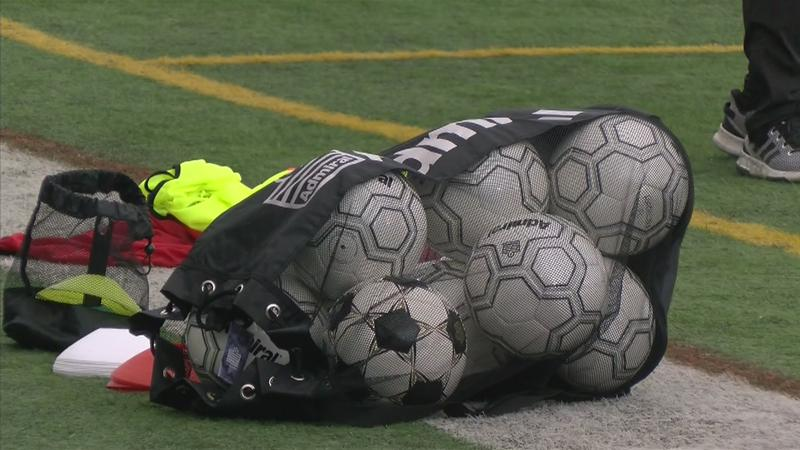 Rochester FC Holds Second Tryout