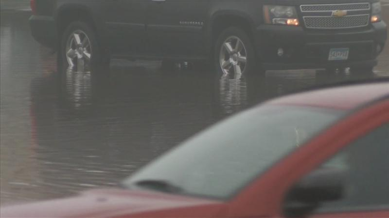 As the Snow Melts, Flood Concerns Rise