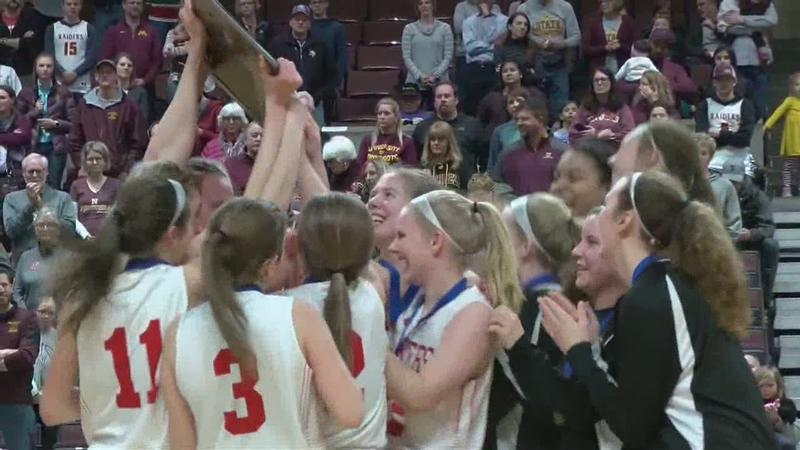Austin Packers Going to State After Second Straight Upset