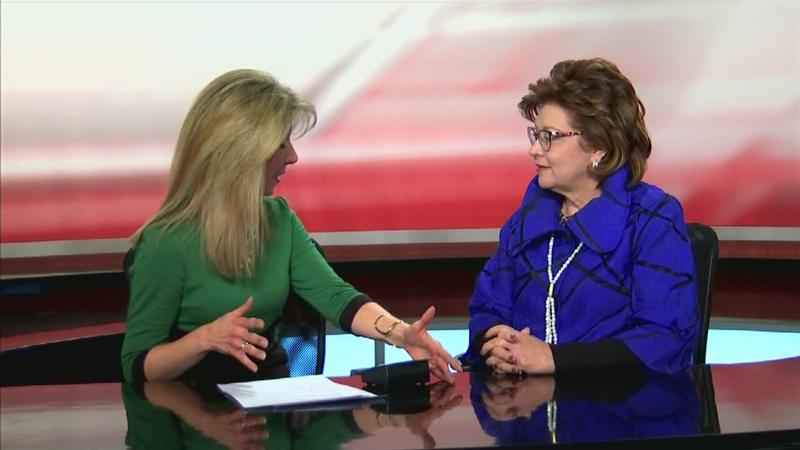 Key Local Lawmakers Discuss Bills Circling at State Capitol (Part 1)