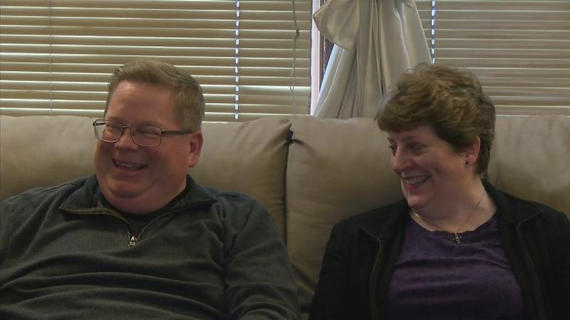 Local Couple Wins Big on Morning Talk Show