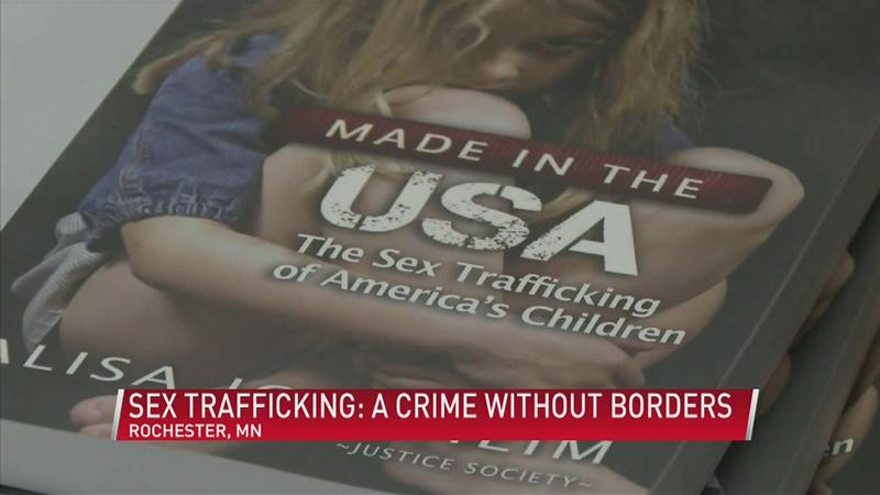 Sex Trafficking: A Crime Without Borders
