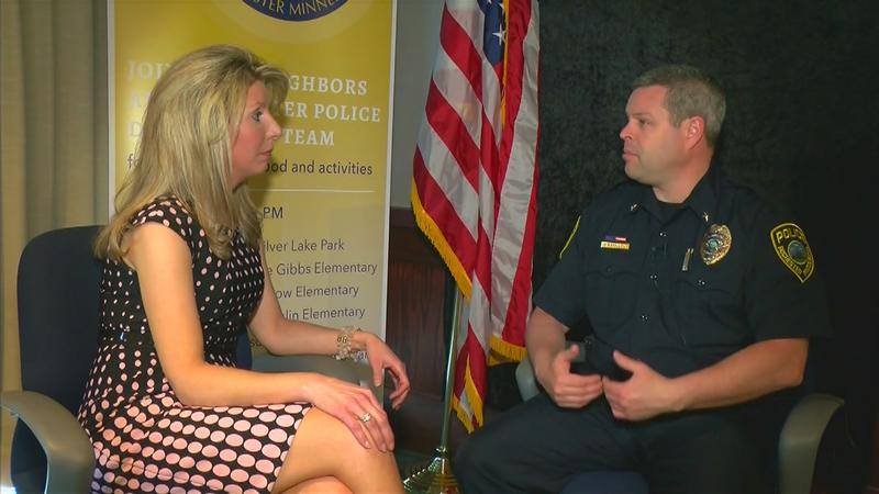 Chief Jim Franklin Speaks on Future of Rochester Police Department