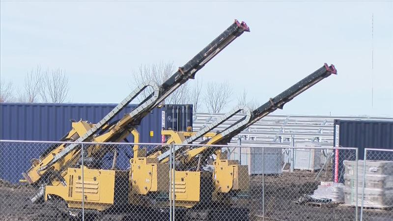 Community Hears Details of Forest City Solar Energy Project