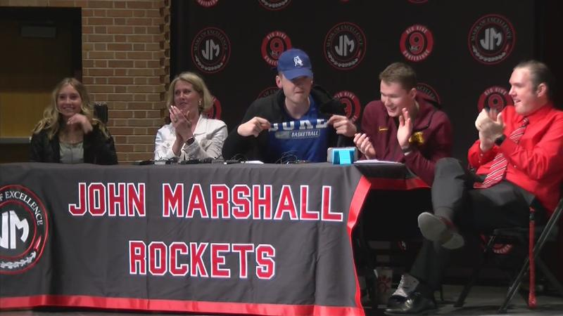 Five-Star Forward Matthew Hurt Announces College Commitment to Duke