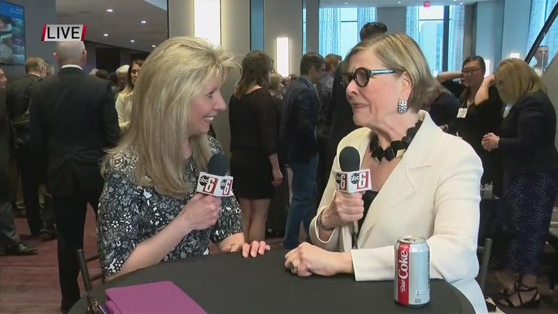 Live at 6:30: Rochester Chamber of Commerce Dinner (Part One)