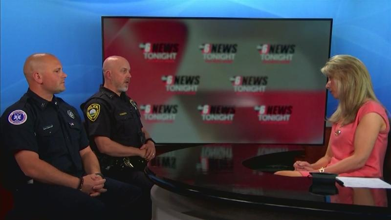 In-Depth at 6:30: Active Shooter Training