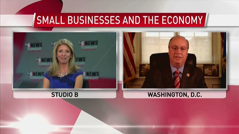 In-Depth at 6:30: Addressing Small Business Challenges (Part One)
