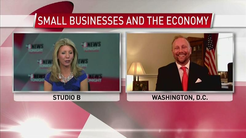 In-Depth at 6:30: Addressing Small Business Challenges (Part Two)
