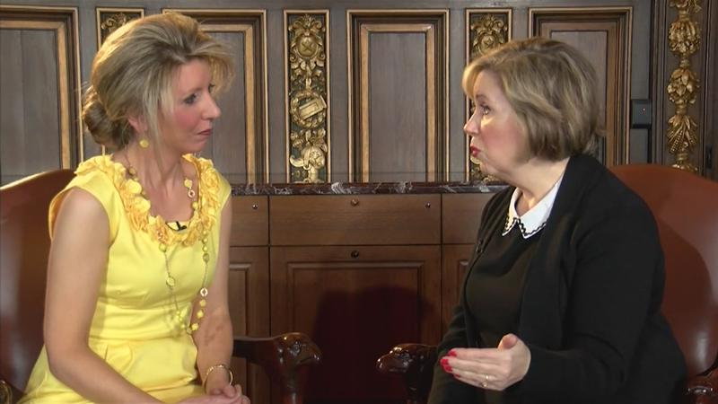 In-Depth at 6:30: Candid Conversation with First Lady Gwen Walz