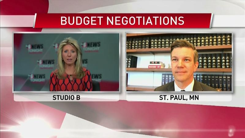 In-Depth at 6:30: Minnesota Budget Proposals (Part One)