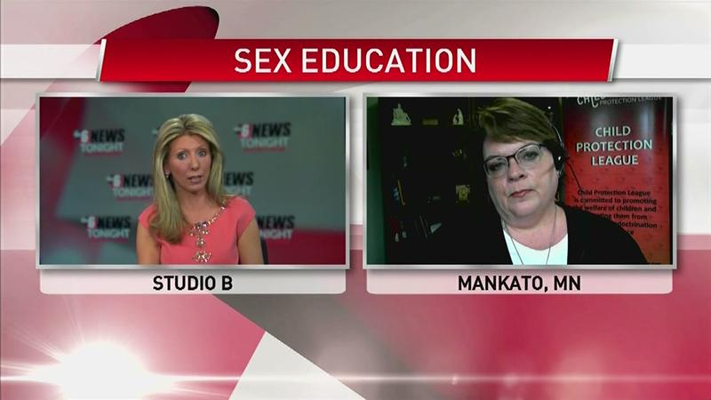 In-depth at 6:30: Sex Education in Minnesota Public Schools (Part One)